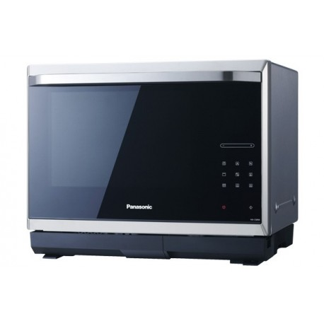 panasonic nn cs894 four micro ondes multi fonction chez. Black Bedroom Furniture Sets. Home Design Ideas