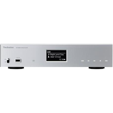 PANASONIC TECHNICS ST-C700EG-S LECTEUR AUDIO RESEAU ARGENT