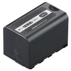 BATTERIE PANASONIC VW-VBD58 pour HC X 1000, AG DVX 200