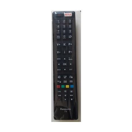 Panasonic Télécommande originale pour TV CR 430