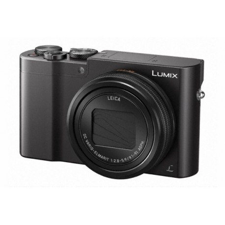LUMIX PANASONIC DMC-TZ100