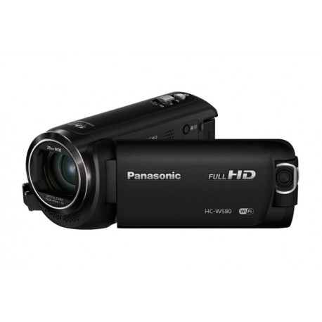 Caméscope Full HD Panasonic HC-W580