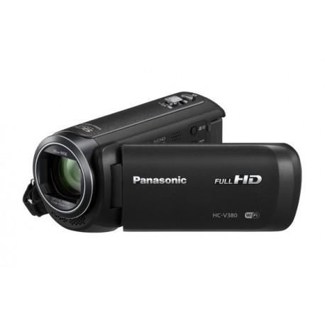 Caméscope Full HD Panasonic HC-W380