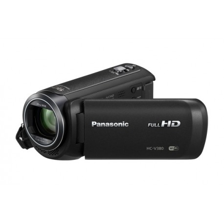 Caméscope Full HD Panasonic HC-W380