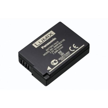 Batterie Panasonic DMW-BLD10