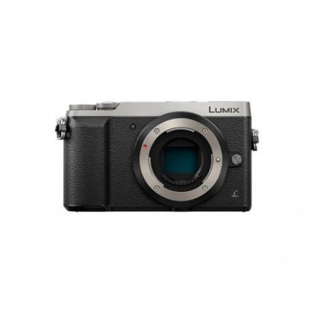 APPAREIL PHOTO LUMIX PANASONIC DMC-GX80