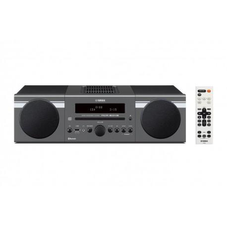 Mini Chaine Audio YAMAHA MCR-B043 Gris Foncé
