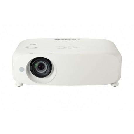 VIDEOPROJECTEUR PANASONIC PT-VX605N