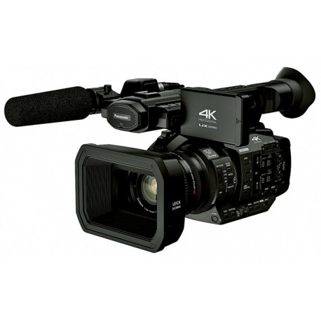 PANASONIC AG-UX180 Caméra Pro 4K