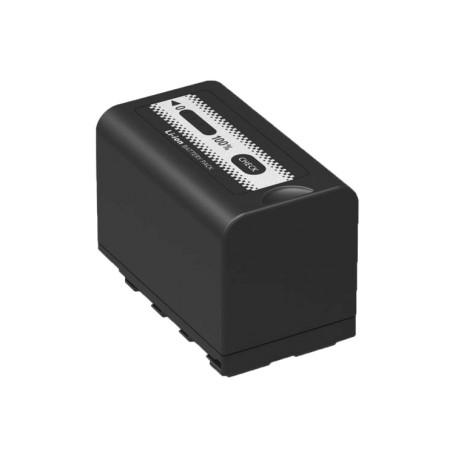 Batterie PANASONIC 5900mAh AG-VBR59E
