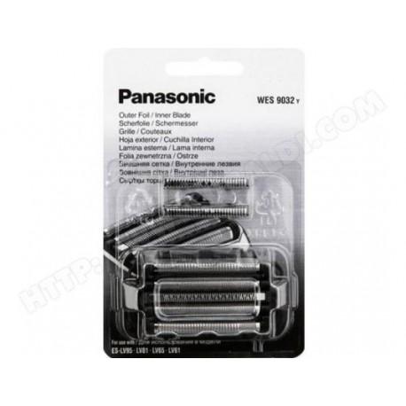 Grille et lames Panasonic WES9032