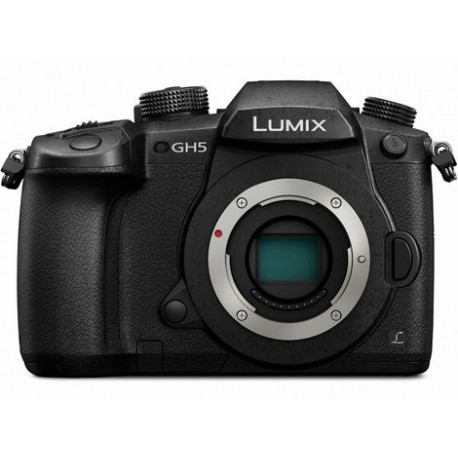 Appareil photo Panasonic LUMIX DC-GH5