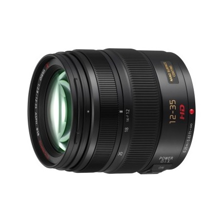 PANASONIC H-HSA12035E Optique 12-35 mm 2.8 constant