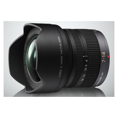 Optique Panasonic H-F007014E