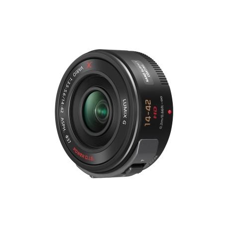 Optique Panasonic H-PS14042E-K Noir