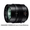 Panasonic H-NS043E Optique LUMIX