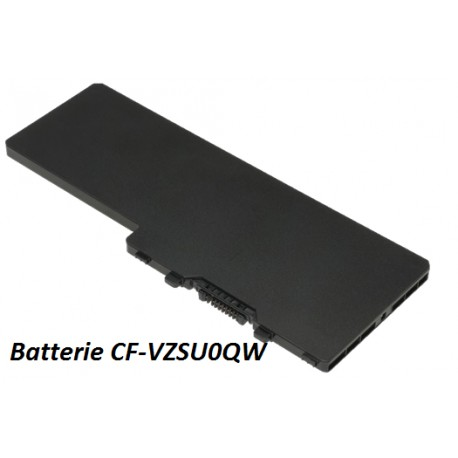 Batterie PANASONIC CF-VZSU0QW pour Toughbook CF-20