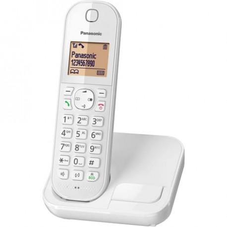Téléphone sans fils Panasonic KX-TGC410FRW