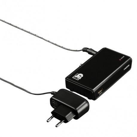 HAMA 83205 extracteur audio HDMI chez Pixel
