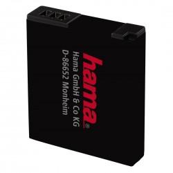 """Hama Batterie Li-Ion """"DP 446"""" pour Panasonic DMW-BCM13"""