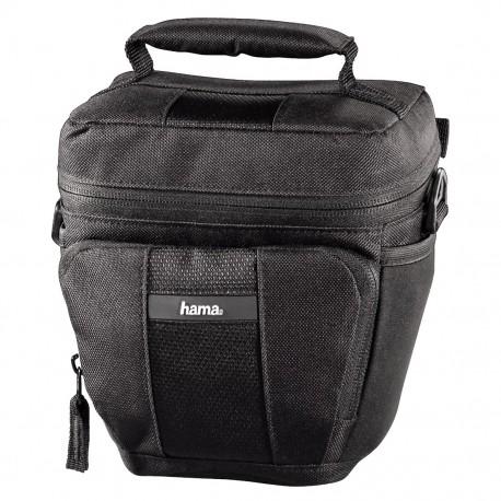 "Hama Sac ""Ancona"" pour appareil photo, 110 Colt, Noir"