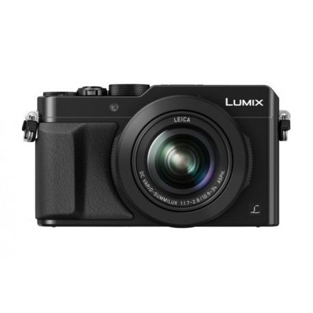 Appareil photo PANASONIC LUMIX DMC-LX100 NOIR