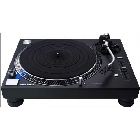 Technics SL-1200 Platine Vinyle Noir