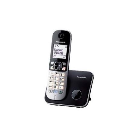 Panasonic KXTG6811 téléphone DECT modèle expo