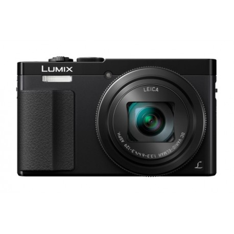 Appareil photo PANASONIC LUMIX DMC-TZ70 Noir