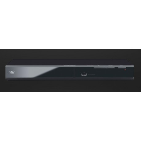 Panasonic DVD-S500 Lecteur DVD/ Ripper CD