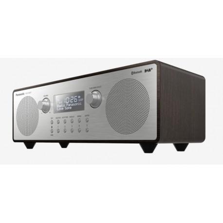 Panasonic Radio Numérique RF-D100BT