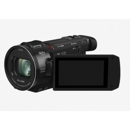 Panasonic HC-VXF1 Caméscope 4K