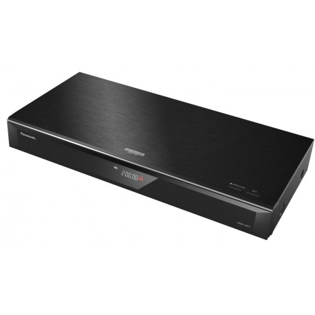 Panasonic DMR-UBT1 Enregistreur BLu-Ray Ultra HD