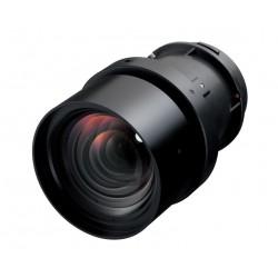 Optique Panasonic ET-ELW21 pour vidéoprojecteur LCDLaser 4500 Lumens
