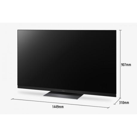 Panasonic TX-65GZ1500 TV OLED 4K 165 cm à Lyon