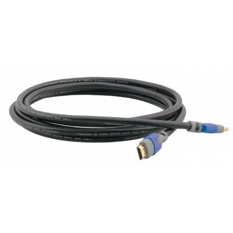 KRAMER C-HM/HM/PRO-10 Câble HDMI Pro 3 m