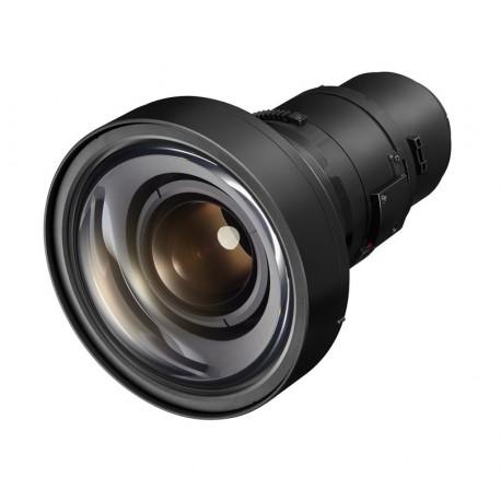 Optique Panasonic ET-ELW30 pour vidéoprojecteur LCDLaser 4500 Lumens