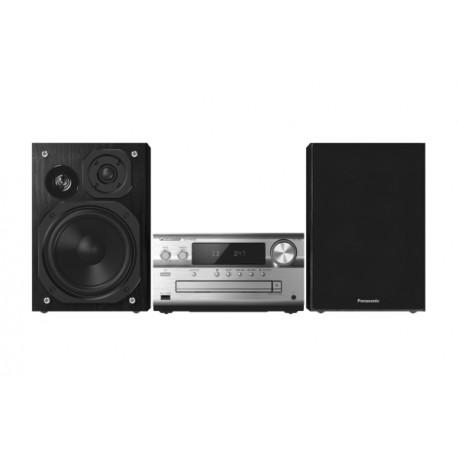 Panasonic SC-PMX92EG-S mini-chaîne hi-fi