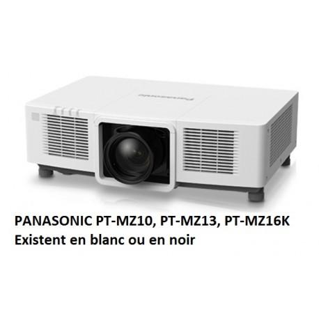 Panasonic PT-MZ10KLWE vidéoprojecteur LCD Laser HD