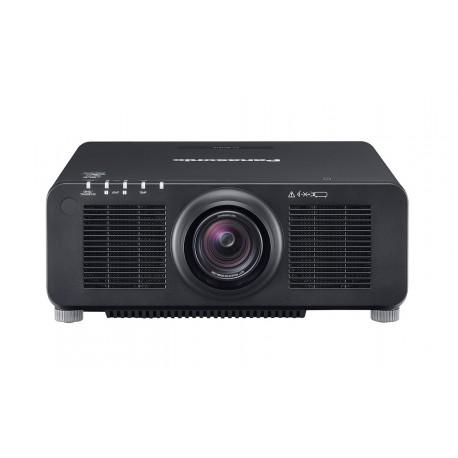 Panasonic PT-RCQ80BE Vidéoprojecteur HD Laser 8000 Lumens