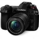 Panasonic Lumix DC-G9 + optique 12-60 3.5-5.6