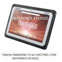 Panasonic Toughpad FZ-A2 10.1 Pouces version FZ-A2A201CA3