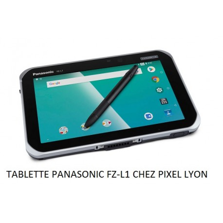 Panasonic FZ-L1 Tablette Ultra Durcie