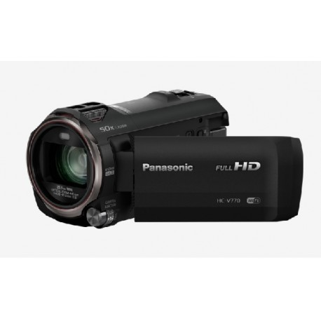 Panasonic HC-V770 Caméscope Full HD