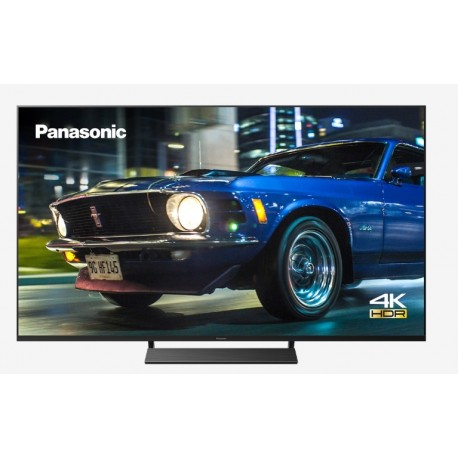 PANASONIC TX-50HX800E TV LED 4K chez Pixel Lyon