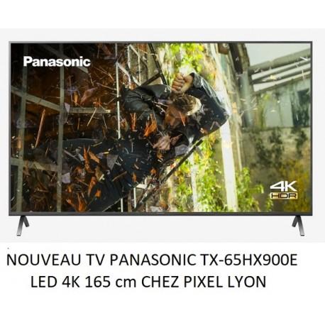 PANASONIC TX-65HX900E TV LED 4K 165 cm à Lyon