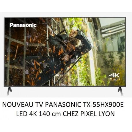 PANASONIC TX-55HX900E TV LED 4K 140 cm à Lyon