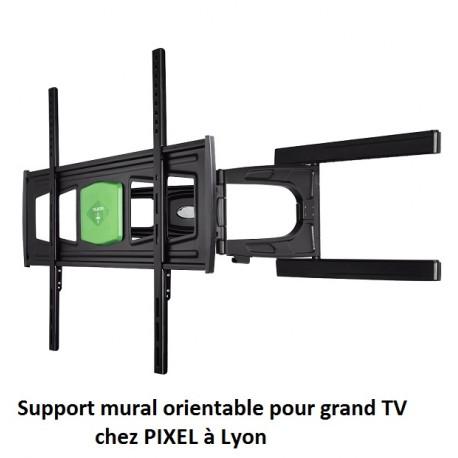 HAMA 108751 support écran orientable