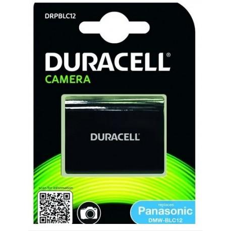 DURACELL DRPBLC12 Batterie compatible PANASONIC BLC 12