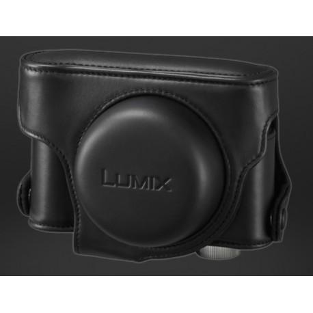 PANASONIC DMW-CLX7E-K Mallette spéciale LUMIX LX7